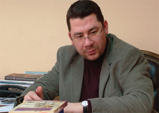 Süleyman Demir