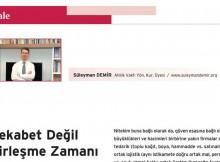 Basmen Dergisi - Ocak 2012